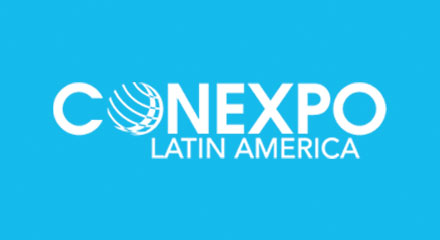 Hydraulex Global Exhibiting at CONEXPO Latin America 2015