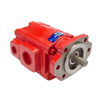 Metaris Brand Specialty Gear Pumps & Motors