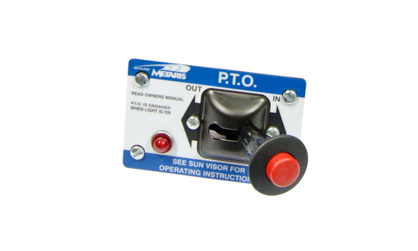 Metaris Aftermarket PTO Air Controllers