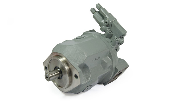 Metaris Aftermarket A10V Style Piston Pumps Series 31 - Interchange