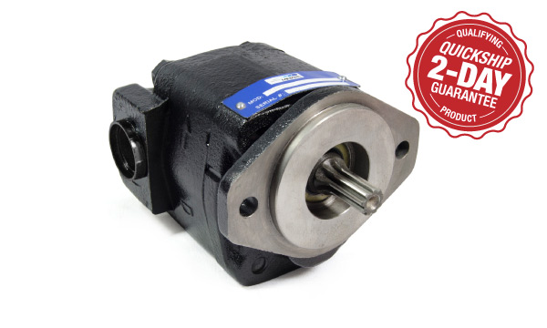 Metaris Aftermarket MH315 Series Hydraulic Gear Pumps & Motors - Interchange