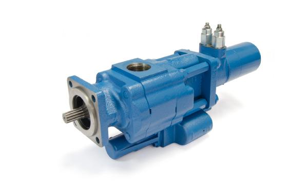 Metaris Aftermarket MHWFD Series Dual Pressure Dump Pumps - Live
