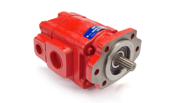 Metaris Aftermarket ML51 Series Hydraulic Gear Pumps & Motors - Interchange