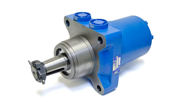 Metaris Aftermarket MMRSW Series Orbital Wheel Motors