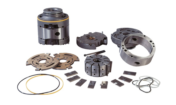 Metaris Aftermarket Vane Pump Cartridge Kits And Parts V