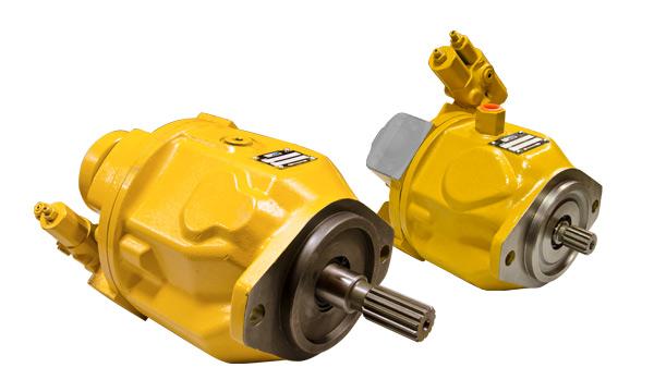 Metaris Aftermarket Volvo Interchange Gear Pumps